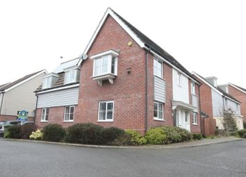 Thumbnail 4 bed detached house for sale in Rose Avenue, Costessey, Norwich
