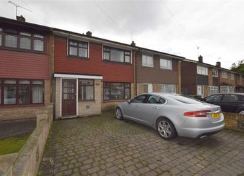 Thumbnail 3 bed terraced house for sale in Church Road, Tilbury, Essex