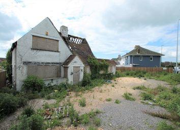 Thumbnail Land for sale in Old Shoreham Road, Lancing