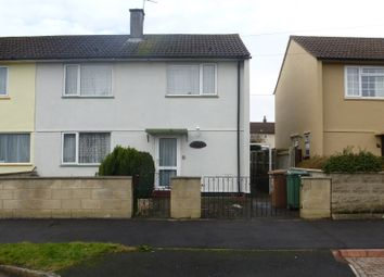 Thumbnail 3 bedroom end terrace house for sale in Redmoor Close, Littlemore, Oxford