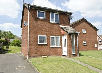 Thumbnail 1 bed flat to rent in Queen Street, Oldbury