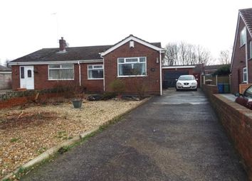 Thumbnail 3 bed bungalow for sale in Paddock Rise, Wigan, Greater Manchester