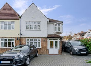 Thumbnail 3 bed end terrace house for sale in Roslin Way, Bromley