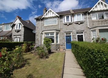 Thumbnail 4 bed semi-detached house to rent in Ashley Gardens, Aberdeen