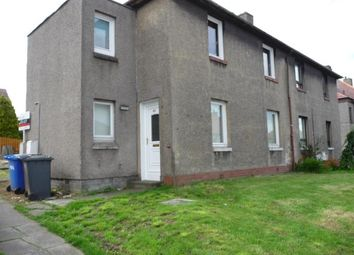 Thumbnail 2 bedroom flat to rent in Glebe Road, Whitburn, Bathgate