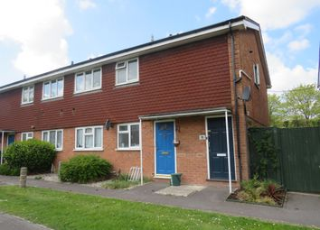 Thumbnail 2 bed flat for sale in Druids Walk, Didcot