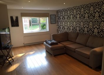 Thumbnail 2 bedroom flat to rent in Hubbard Court, Valley Hill, Loughton