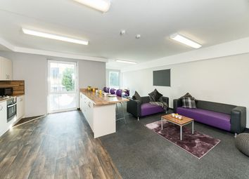 Thumbnail 6 bed flat to rent in Howard Street, Newcastle Upon Tyne
