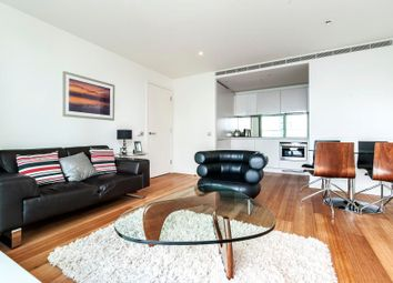 Thumbnail 1 bedroom flat to rent in Pan Peninsula East, Canary Wharf