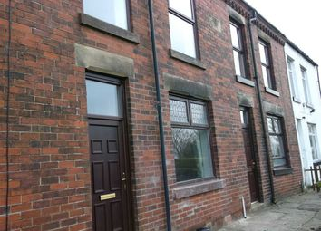 Thumbnail 3 bed terraced house to rent in Evans Street, Horwich, Bolton