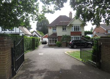 London Road, Waterlooville PO7. 3 bed detached house for sale