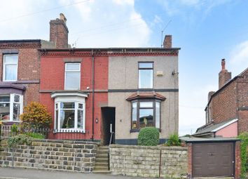 3 bed terraced house for sale in Minto Road, Hillsborough, Sheffield S6