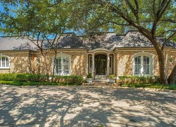 Thumbnail 3 bed property for sale in Dallas, Texas, 75225, United States Of America