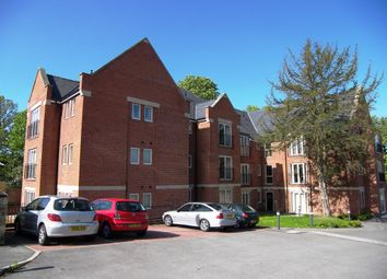Thumbnail 1 bed flat to rent in Derby Road, Belper