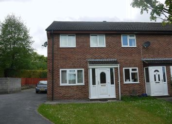 Thumbnail 3 bedroom property to rent in Hawkins Close, Street