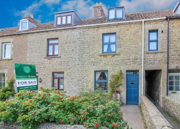 Thumbnail 3 bed terraced house for sale in Oakfield Road, Frome