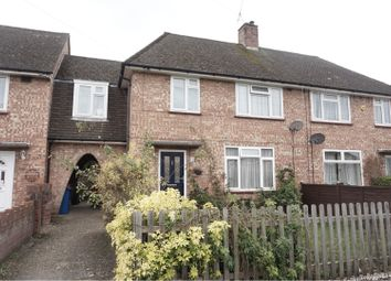 Thumbnail 4 bed semi-detached house for sale in Halifax Road, Maidenhead