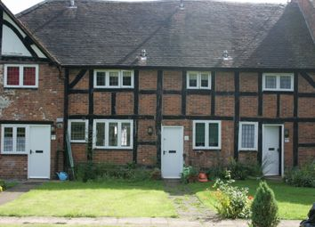 Thumbnail 2 bedroom cottage to rent in Sandpits Lane, Coventry