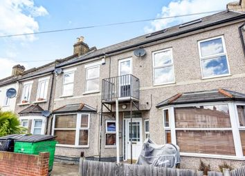 Thumbnail 3 bed flat for sale in Northwood Road, Thornton Heath