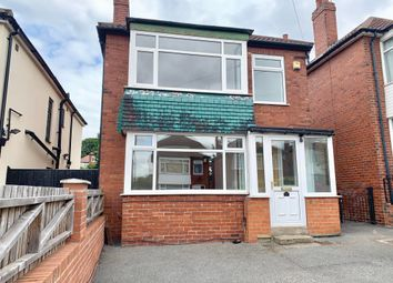 Thumbnail 3 bed property to rent in Carrholm Mount, Chapel Allerton, Leeds