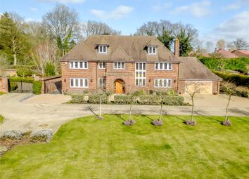 Thumbnail 6 bedroom detached house for sale in Chapelcroft, Chipperfield, Kings Langley