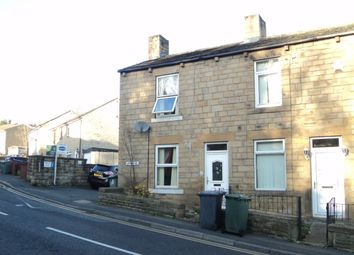 Thumbnail 1 bed end terrace house for sale in Upper Road, Batley Carr