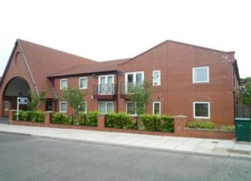 Thumbnail 2 bed flat to rent in Thorntree Drive, Whitley Bay