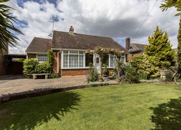 Thumbnail 2 bed detached bungalow for sale in Salthill Road, Chichester