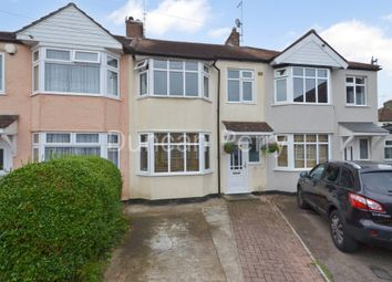 Clive Close, Potters Bar, Herts EN6. 3 bed terraced house for sale