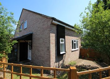Thumbnail 2 bed semi-detached house for sale in Goodwood Close, Fareham