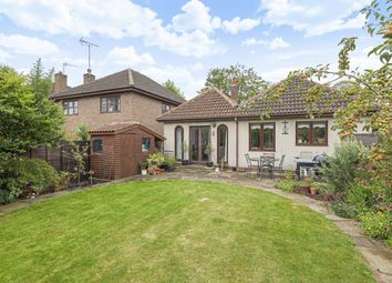 Thumbnail 3 bed bungalow for sale in St. Davids Road, Hextable, Swanley