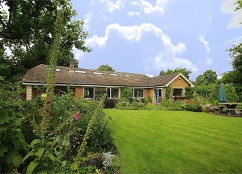 Thumbnail 5 bed detached house for sale in Deep Field, Datchet, Berkshire