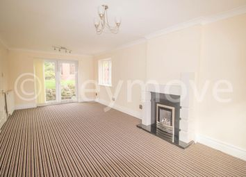 Thumbnail 3 bed detached house to rent in Penny Hill Drive, Clayton