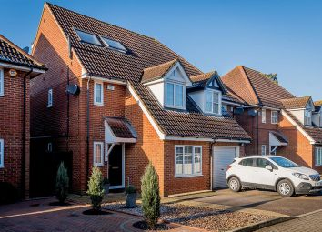Thumbnail 3 bed semi-detached house for sale in Abbots Place, Borehamwood