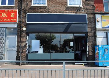 Thumbnail Commercial property for sale in Wood Lane, Dagenham