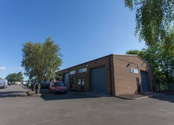 Thumbnail Industrial to let in Orleton Road, Ludlow