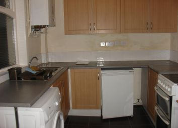 Thumbnail 1 bed property to rent in Macklin Street, Derby, Derby