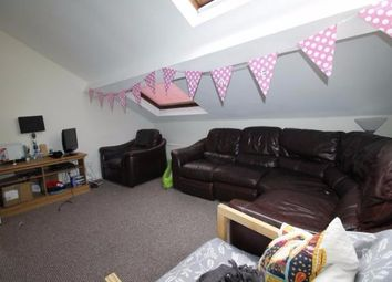 Thumbnail 6 bed terraced house to rent in Broomhall Road, Sheffield, South Yorkshire
