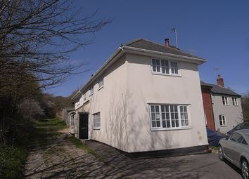 Thumbnail 3 bed semi-detached house to rent in Manton, Marlborough