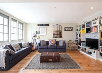 Thumbnail 4 bed property for sale in Railey Mews, London