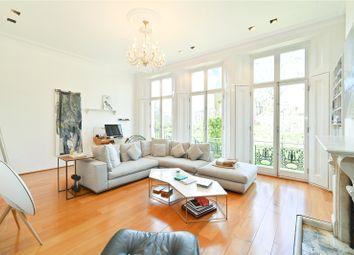 Randolph Avenue, London W9. 5 bed flat for sale