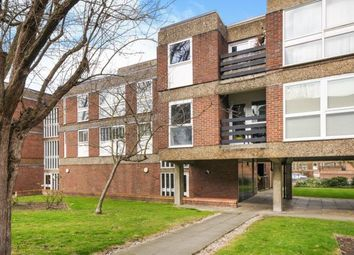 Thumbnail 3 bedroom flat for sale in Hornbeam House, Manor Road, Sidcup, .