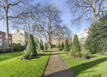 Thumbnail 6 bed property for sale in Hyde Park Square, London