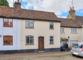 Thumbnail 2 bed terraced house for sale in Frogmore, St. Albans