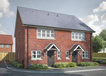 Thumbnail 2 bed detached house for sale in Rocky Lane, Haywards Heath, West Sussex