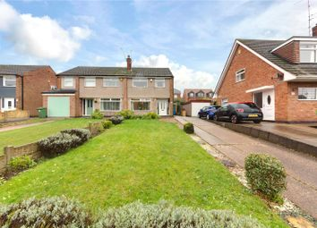 3 bed semi-detached house for sale in Ling Forest Road, Mansfield, Nottinghamshire NG18