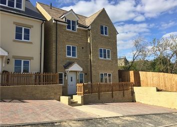 Thumbnail 5 bed detached house for sale in The Woodchester, Blenheim Rise, Townsend, Randwick, Stroud, Glos