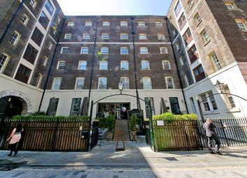 Thumbnail 2 bedroom flat for sale in Tapestry Building, 16 New Street, London