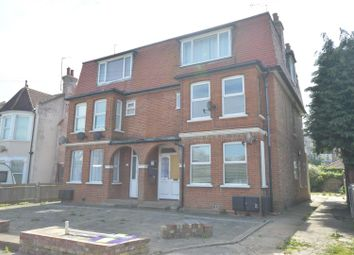 Thumbnail 2 bed flat for sale in Thoroughgood Road, Clacton-On-Sea