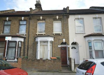 Thumbnail 3 bedroom terraced house for sale in St Johns Terrace, Forest Gate